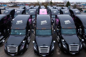 Camionnage: la SAAQ refuse dereporter les paiements del'immatriculation