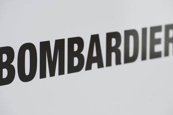 Bombardier creuse ses pertes au 2e trimestre)