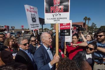 Nevada: les démocrates misent sur la main-d'œuvre hispanique des casinos