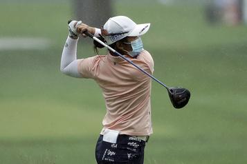 Golf: le tournoi féminin de Shanghai annulé à cause du coronavirus)
