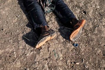 Guerre civile en Éthiopie Une rivière charrie des corps aux mains liées, disent des Soudanais)