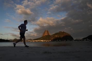 Brésil Entrée en vigueur du passeport sanitaire à Rio deJaneiro)