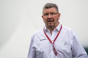 Ross Brawn: la saison de F1 pourrait démarrer avec des courses à huis clos