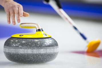 Curling: le Grand Chelem perd quatre tournois)