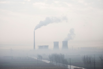 Sommet sur le climat La Chine et les États-Unis au cœur de la solution à l'urgence climatique)