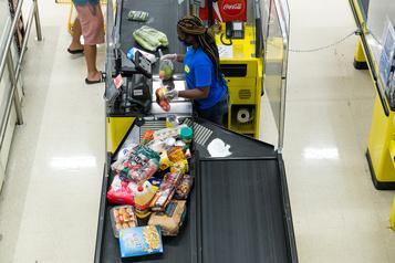 L'indice des prix à la consommation a augmenté de 0,5% en septembre)