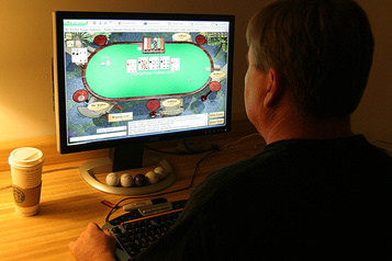 L'Espagne s'inquiète d'un boom des jeux de hasard