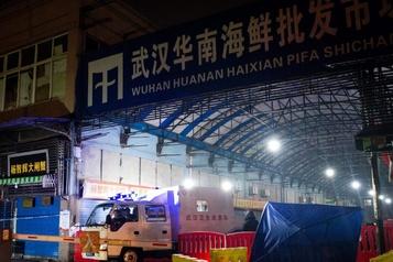 Virus: les Chinois refusent de céder à la panique