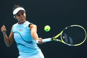 Masters de Rome Leylah Annie Fernandez battue au premier tour des qualifications)