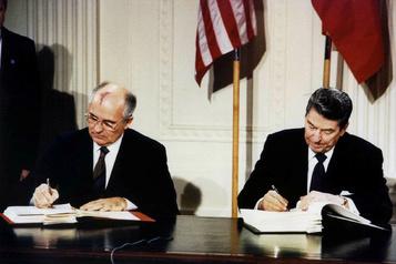 Fin du traité FNI: Washington va développer de nouveaux missiles