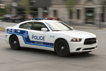 Deux groupes armés s'échangent des coups de feu dans Saint-Henri)