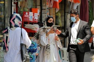 Iran: port du masque obligatoire dès dimanche, 148nouveaux décès)