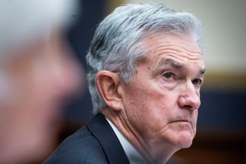 Réserve fédérale Jerome Powell lui aussi mis en cause pour des transactions boursières
