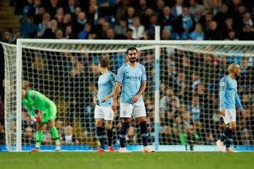 Manchester City évincé de la Ligue des champions pour deux saisons