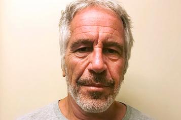 Jeffrey Epstein aurait-il pu être accusé en 1997?