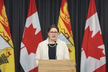 COVID-19 Le Nouveau-Brunswick s'inquiète de la situation au Québec)