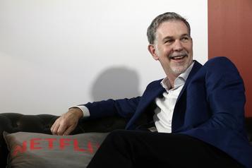 Le patron de Netflix donne 120millions de dollars aux universités noires)