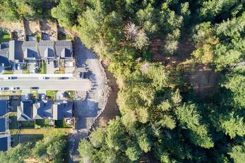 La vulnérabilité du marché immobilier est modérée, dit la SCHL