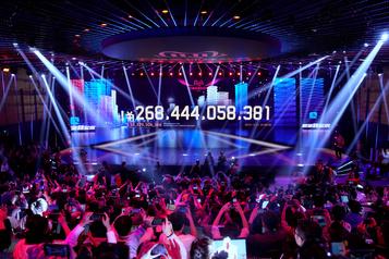 Record de ventes pour la Journée des célibataires en Chine