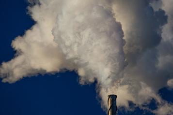 En route vers la COP26  Québec «doit etpeut en faire plus» pour réduire ses GES