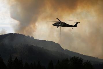 Californie Un documentaire explore les responsabilités humaines derrière les feux)