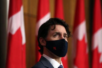 Agressions et harcèlement sexuels Les députés doivent soutenir les victimes, dit Trudeau)