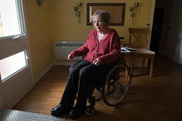 Aide médicale à mourir: «Pourquoi j'attendrais encore?»