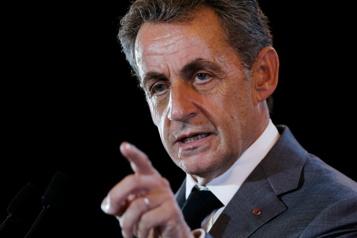 Sarkozy par Sarkozy en livre audio)