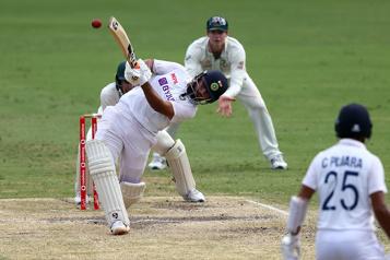 Sports d'ailleurs Le cricket: passer au guichet)
