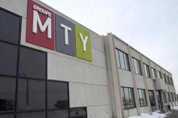 Le titre de MTY grimpe malgré l'absence de réponses claires