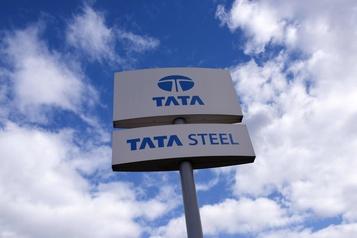Tata Steel va supprimer jusqu'à 3000 emplois en Europe