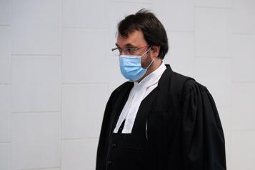 Procès de Benoit Cardinal Une autre personne a pu commettre le meurtre de Jaël Cantin, soutient la défense)