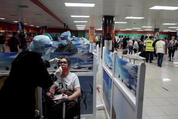 COVID-19 Un test négatif bientôt obligatoire pour voyager à Cuba)