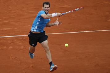 Roland-Garros Pas de finale Nadal-Thiem cette année)