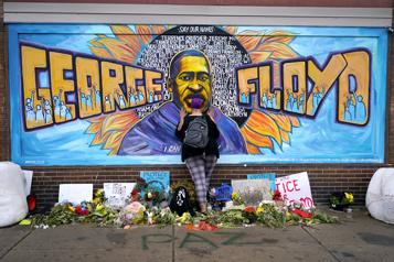 Mort de George Floyd Report du procès des trois ex-collègues de Derek Chauvin )