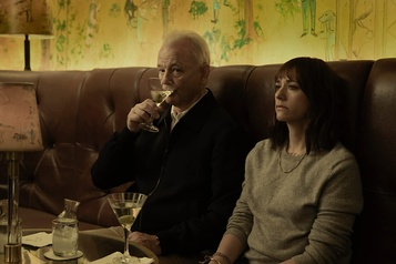 On the Rocks : tendre légèreté ★★★½)