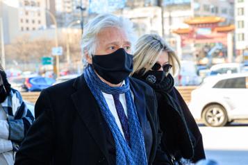 Agression sexuelle alléguée  Une deuxième poursuite contre Gilbert Rozon )