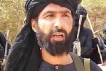Tué par l'armée française Al-Sahraoui était un des plus intraitables chefs djihadistes au Sahel)