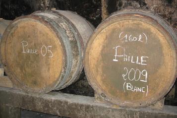 Vin de paille: le Conseil d'État valide l'AOC Corrèze