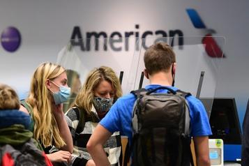 Les compagnies aériennes résistent à Wall Street malgré les annonces de Pelosi)