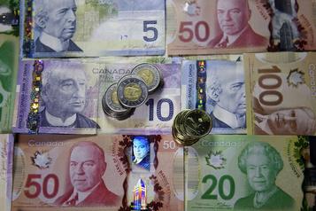 Les Canadiens pessimistes face à leurs dettes