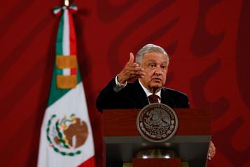 Avec Biden, Mexico appliquera à la lettre l'accord de libre-échange)