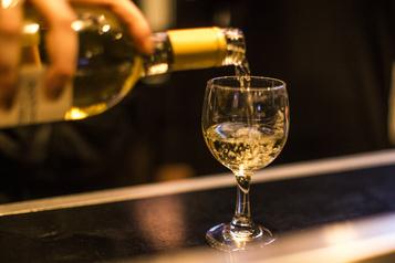Hausse des ventes d'alcool en 2018-19 au Canada)