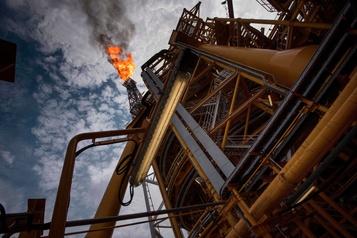 La Russie prête à coopérer sur la baisse de la production de pétrole, dit Poutine