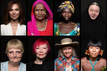 Femme(s): la voix des femmes, envers et contre tout)
