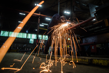 Le PIB en hausse de 4,5% en mai)