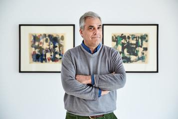 C.A. du Musée des beaux-arts de Montréal Pierre Bourgie désigné pour succéder à Michel de la Chenelière)