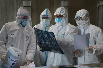 Chine: un médecin de 29ans meurt du coronavirus à Wuhan
