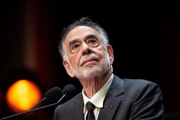 Coppola travaille sur Megalopolis, son projet de film «le plus ambitieux»