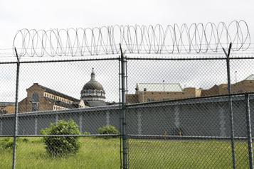Prison de Bordeaux Des employés réclament d'être «mieux protégés» contre les agressions)